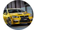 Седан HSV GTS Gen-F получит 585-сильный двигатель