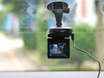 В Австрии за видеорегистраторы будут штрафовать на 10 тысяч евро