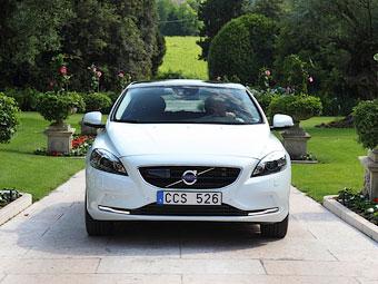 Британцы разузнали обо всех будущих моделях Volvo