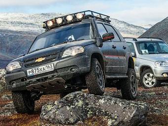 Chevrolet Niva подорожает второй раз за год