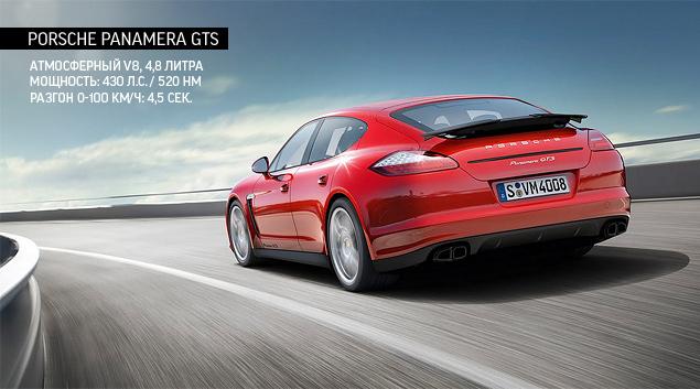 «Мотор» поговорил с топ-менеджером Porsche о даунсайзинге, супер-дизелях и будущих спорткарах. Фото 1