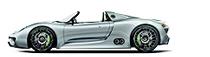 «Мотор» поговорил с топ-менеджером Porsche о даунсайзинге, супер-дизелях и будущих спорткарах. Фото 3