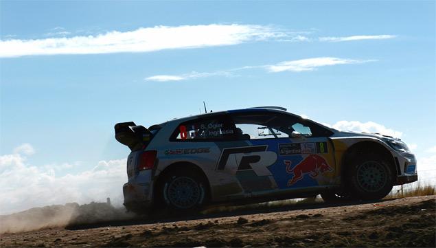Обзор пятого этапа WRC: Ралли Аргентины. Фото 2