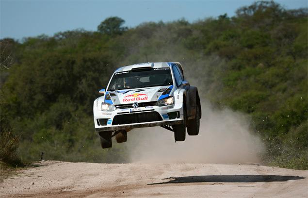 Обзор пятого этапа WRC: Ралли Аргентины. Фото 3