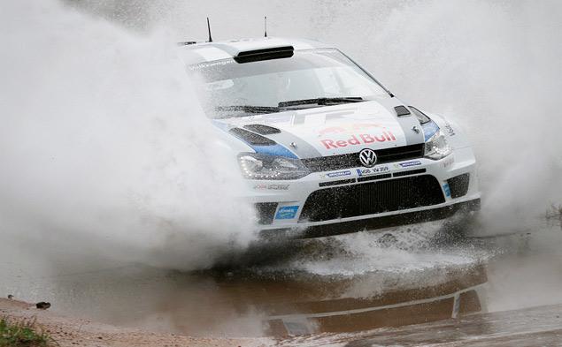 Обзор пятого этапа WRC: Ралли Аргентины. Фото 4