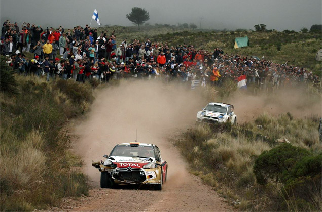 Обзор пятого этапа WRC: Ралли Аргентины. Фото 5