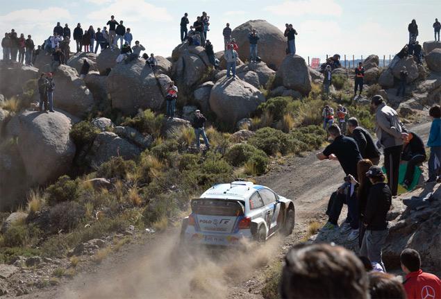 Обзор пятого этапа WRC: Ралли Аргентины. Фото 6