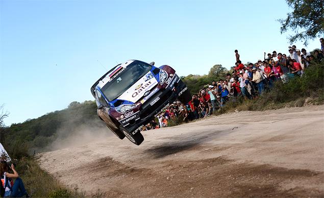Обзор пятого этапа WRC: Ралли Аргентины. Фото 7