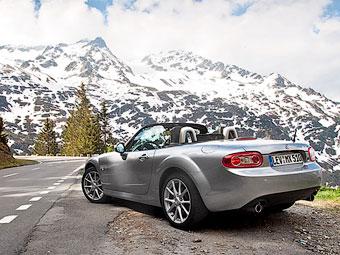 Mazda рассмотрит дизельный вариант для следующего MX-5