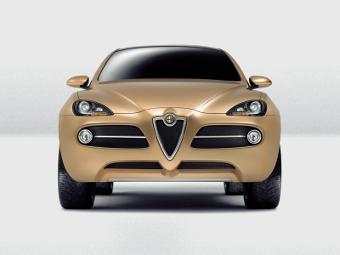 Топ-менеджер Alfa Romeo подтвердил выпуск вседорожника