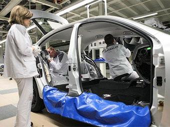 Рабочие завода VW в Калуге проведут забастовку