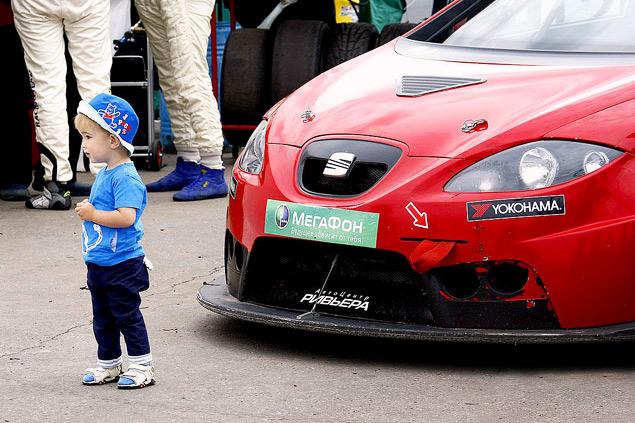 Как обычному человеку стать гонщиком чемпионата России