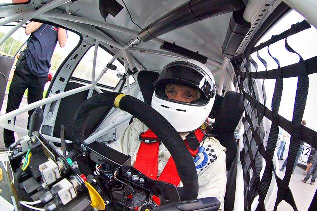 Как обычному человеку стать гонщиком чемпионата России. Фото 26