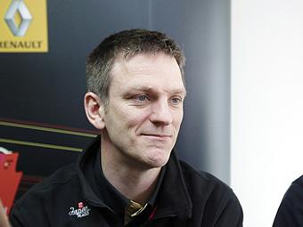 Технический директор Lotus покинет команду