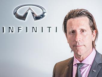Обликом моделей Infiniti займется бывший главный дизайнер Nissan