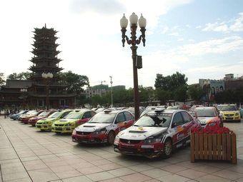 FIA решила вернуть Ралли Китая в календарь чемпионата мира