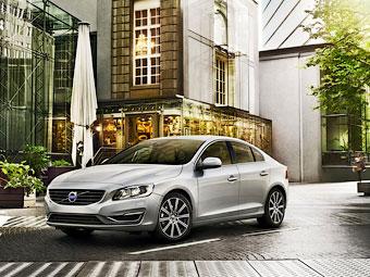 """Volvo начала готовиться к замене всех моторов на """"четверки"""""""