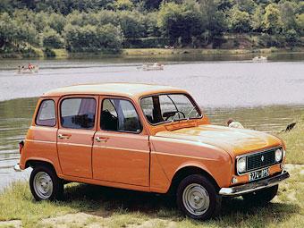 Renault отказалась от ретро-кара ради кроссовера Captur