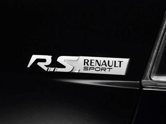 В Renault Sport задумались об электрокаре