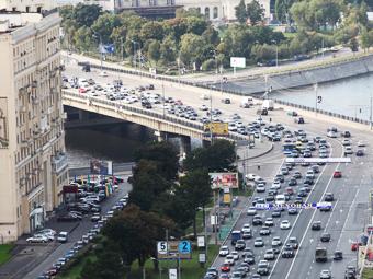 Правительство отказалось отменять транспортный налог для 150-сильных машин