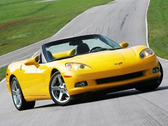 В США назвали самые качественные автомобили