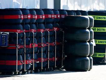 Pirelli подготовит новые шины для Формулы-1 к Гран-при Канады