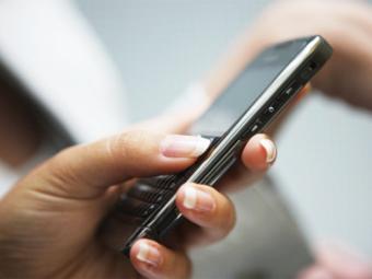 В России ввели оплату штрафов по SMS