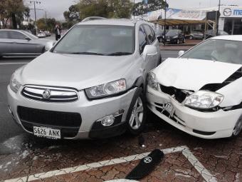 Ученые назвали рейтинги безопасности автомобилей необъективными
