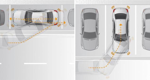 "Mercedes-Benz представил седан S-Class с ""магической"" подвеской. Фото 6"