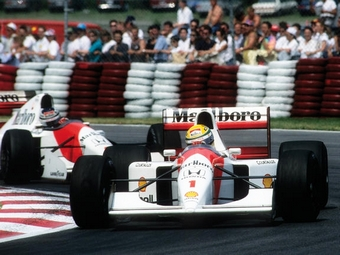 Honda объявила о возвращении в Формулу-1 с McLaren