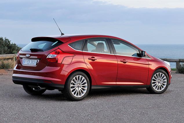 """Длительный тест Opel Astra: конкуренты из """"гольф-класса"""" и подсчет расходов. Фото 5"""