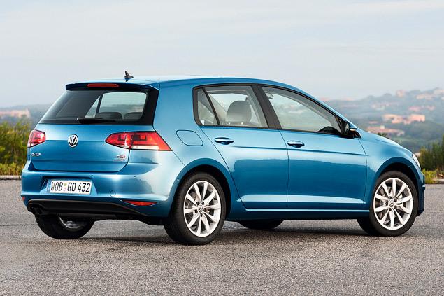 """Длительный тест Opel Astra: конкуренты из """"гольф-класса"""" и подсчет расходов. Фото 7"""