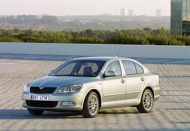 """Длительный тест Opel Astra: конкуренты из """"гольф-класса"""" и подсчет расходов. Фото 11"""