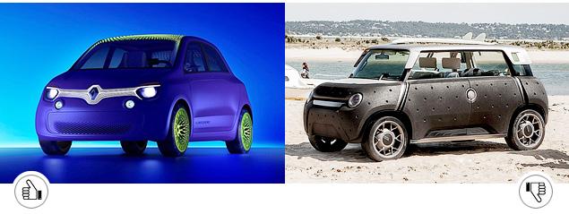 Десять машин, к которым причастны неавтомобильные люди. Фото 2