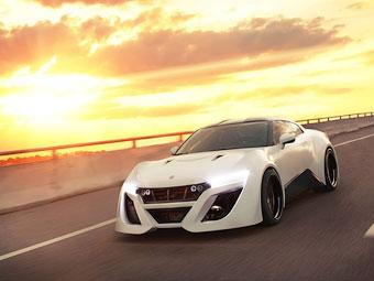 Арабы превратили Nissan GT-R в 750-сильный карбоновый суперкар