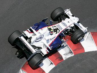 Компания BMW отказалась возвращаться в Формулу-1