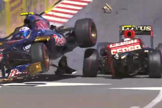 Онлайн-трансляция шестого этапа Формулы-1 2013 года. Фото 2