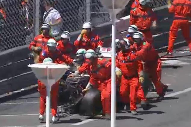 Онлайн-трансляция шестого этапа Формулы-1 2013 года. Фото 4
