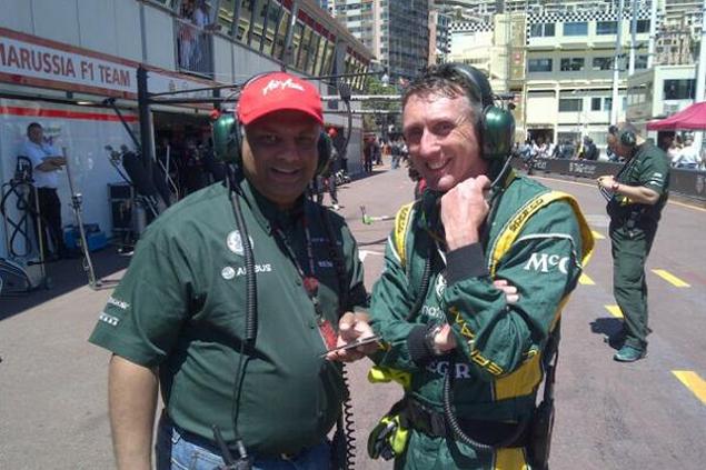 Онлайн-трансляция шестого этапа Формулы-1 2013 года. Фото 8