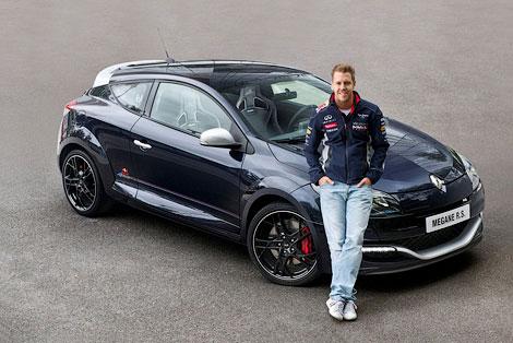 Хот-хэтч получил спецверсию в честь третьего Кубка конструкторов Red Bull. Фото 3