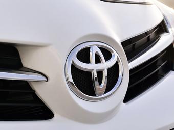 Toyota вернула себе звание самого дорогого автобренда