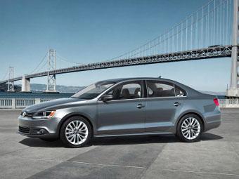 """Volkswagen отзовет """"дизели"""" в США для защиты от заправки неправильным топливом"""