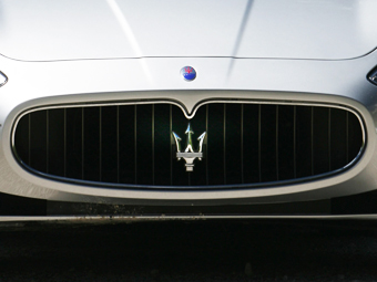 Компания Maserati передумала делать суперкар на базе LaFerrari