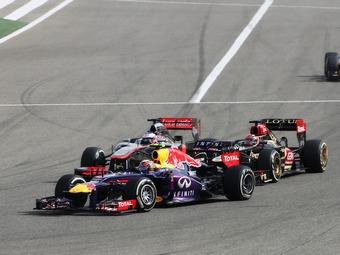 Марк Уэббер обвинил шины Pirelli в дискредитации обгонов