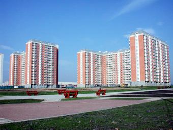 Москва попросит у правительства разрешение на создание стоянок в домах
