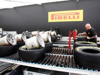 Компания Pirelli пригрозила уйти из Формулы-1