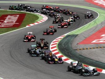 Пилотам Формулы-1 станет труднее управлять болидами