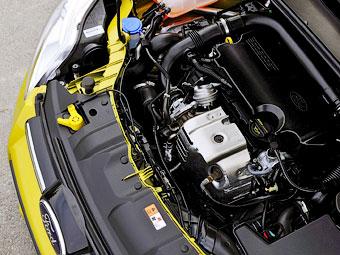 """Ford рассказал """"Даймлеру"""" о своем литровом моторе"""