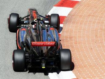 В McLaren признали ошибочность болида 2013 года