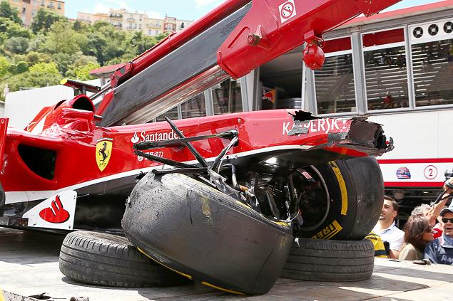 Нико Росберг выиграл Гран-при Монако через 30 лет после победы своего отца. Фото 1
